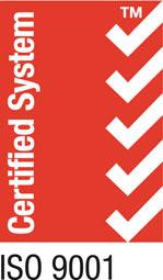 ISO 9001:2008认证公司