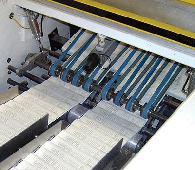 印刷和装订